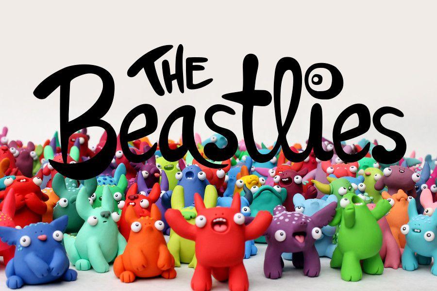 beastlie