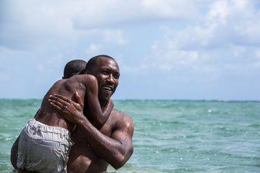 Luz de Luna: de un duro barrio de Miami al Oscar de California
