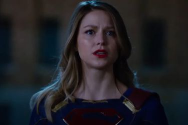 Las cosas no lucen muy bien para Kara en el tráiler para el regreso de la última temporada de Supergirl