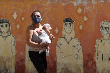 ¿Quiénes han sido los más afectados por la pandemia?