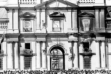 Muere Patricio Guijón, el médico de cabecera de Allende y testigo clave de sus últimas horas en La Moneda