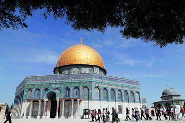 A un año del traslado de la embajada de EE.UU. a Jerusalén