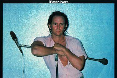 ¿Quién mató a Peter Ivers?