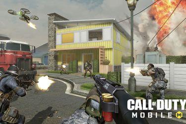 Call of Duty: Mobile anunció sus modos, mapas y personajes