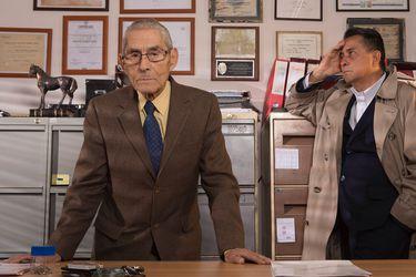 """Maite Alberdi y El Agente Topo: """"Los adultos mayores son un tema universal, que toca a todos"""""""