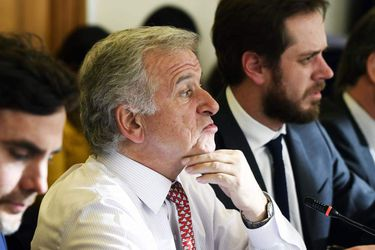 Comisión Hacienda Camara de Diputados