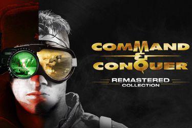 En junio llegará la remasterización de Command and Conquer