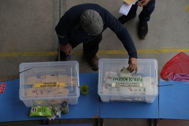 Megaelecciones: las postales de una histórica jornada