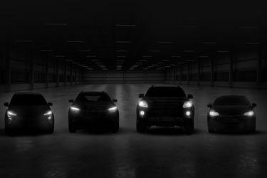 Chevrolet le pone la firma a cuatro lanzamientos regionales para antes de fin de año
