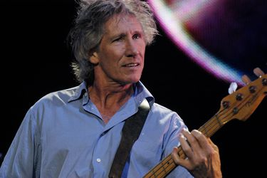 Wish you were here: Roger Waters llama a participar en el Plebiscito