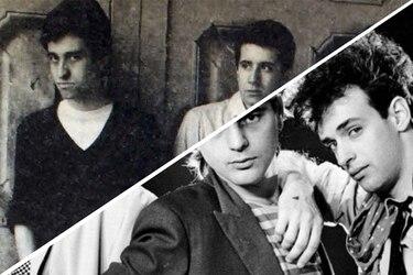 """Los Prisioneros sobre Soda Stereo: """"Nos volaron la raja porque eran mejores"""""""
