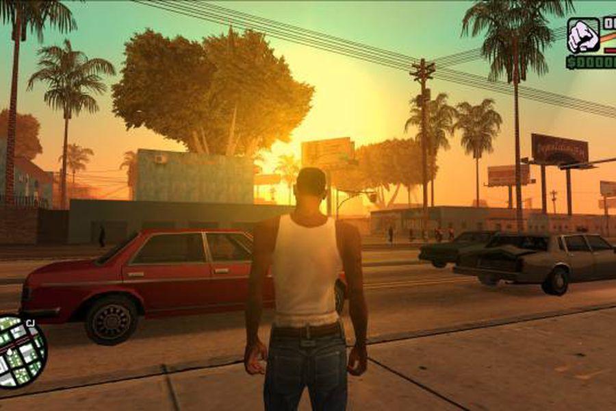Descubren trucos de GTA San Andreas tras 15 años del lanzamiento ...