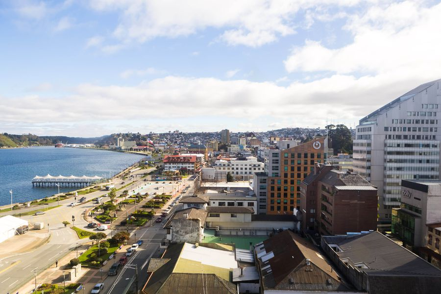 Puerto Montt es ahora, de acuerdo al último informe epidemiológico, la tercera comuna con mayor cantidad de casos de coronavirus.