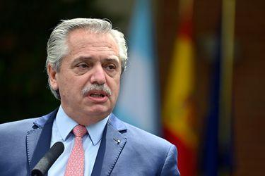 Presidente Alberto Fernández anuncia su nuevo gabinete tras debacle electoral y en medio de fractura al interior del gobierno