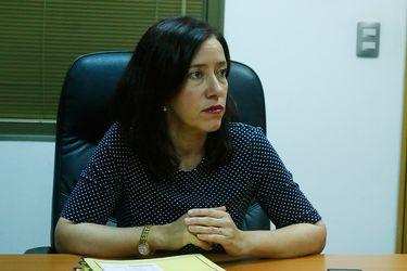 Fiscal regional de Valparaíso plantea la necesidad de modificar titularidad exclusiva del SII para querellas por delitos tributarios tras decisión de no perseverar investigación contra 34 personas en caso SQM