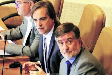 "Plebiscito: Parlamentarios de Evópoli viran al ""rechazo"""