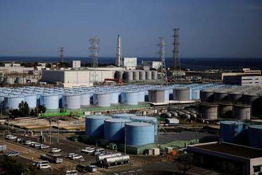 ¿Es posible que el agua de la planta nuclear de Fukushima que será vertida al mar alcance las costas de Chile?