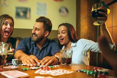 Juegos de mesa: todos los  días un  nuevo desafío