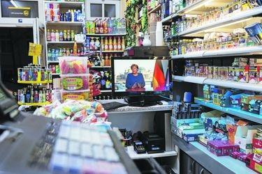 """Moral alemana se derrumba ante una economía en """"estado de shock"""" que camina hacia una recesión"""