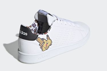 Adidas presenta nueva zapatilla basada en Pokémon