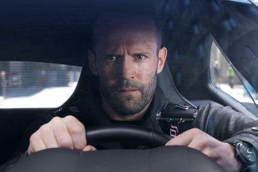 """Justicia por Han: Jason Statham dice que Deckard Shaw """"no es un villano"""""""