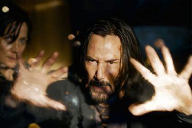 La sinopsis oficial de 'Matrix Resurrections' promete que la Matrix ahora es más fuerte