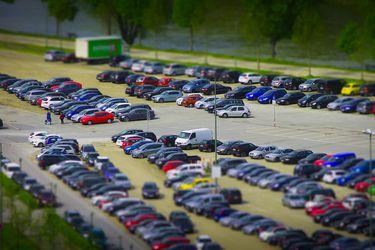 ¿Los autos usados en peligro de quebrar stock?