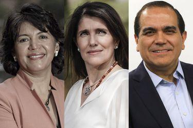 Horas cruciales para la presidencial de Unidad Constituyente: el fantasma de la primera vuelta y una primaria que no cuaja