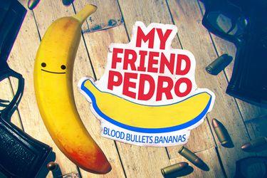 Creador de John Wick quiere llevar My Friend Pedro a televisión