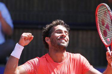 No para de ganar: Gonzalo Lama nuevamente campeón en Antalya