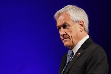 Financial Times: Piñera debe practicar lo que predica sobre crecimiento más inclusivo