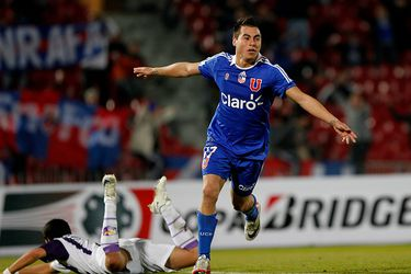 9 de agosto: La U comienza su camino en la histórica Copa Sudamericana 2011