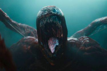 La transformación de Cletus Kasady es el foco del nuevo clip de Venom: Let There Be Carnage