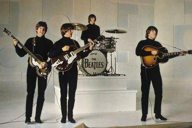 Help!: la primera alerta de Dylan en los Beatles