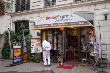 Entonces, ¿qué hace Kodak en estos días? Una década de giros antes de un enorme préstamo federal