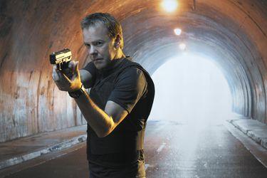 Fox revivirá serie 24 contando los orígenes de Jack Bauer