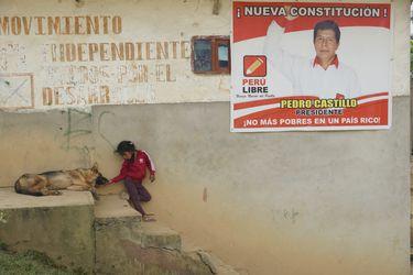 Choques entre asesor clave de Castillo y líder de su partido ponen en duda plan económico de nuevo gobierno en Perú