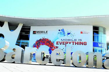 Barcelona comienza a descansar del Mobile World Congress