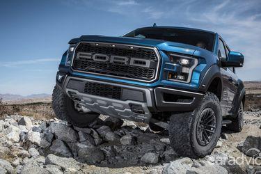 Para hacer frente a la competencia: Ford desarrolla un nuevo motor de 6.8 litros