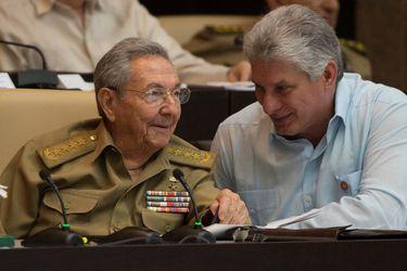 Cuba: se abre a una nueva era sin un Castro en el poder