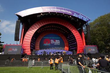 24 horas party people: The Weeknd, Metallica, Lorde y BTS animarán Festival Global Citizen 2021
