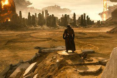 """Zack Snyder habló sobre sus ideas para Justice League 2 y confirmó que el Snyder Cut terminará con un """"enorme cliffhanger"""""""