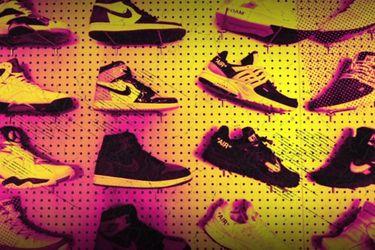 Para entender a la locura por las zapatillas en tan solo 30 minutos