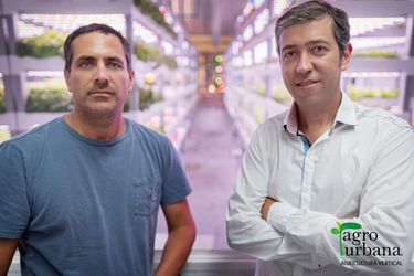AgroUrbana: pionera en agricultura vertical fortalece su presencia con nuevos canales de distribución