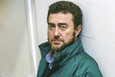 Pablo Egenau, director social del Hogar de Cristo