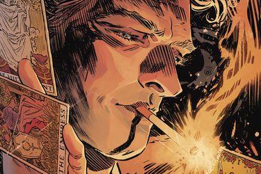 DC Comics ya publicó su último cómic con el logo de Vertigo