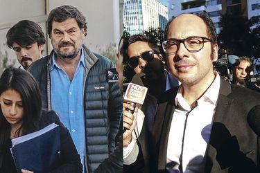 Actrices reaccionan ante sobreseimiento de Abreu y López será formalizado