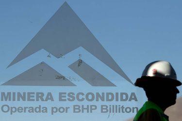 BHP pagará US$840 millones para terminar contrato con AES Gener