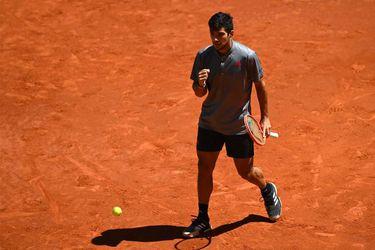 Minuto a minuto: Garin se juega el paso a la semifinal del Masters 1000 de Madrid ante Berrettini