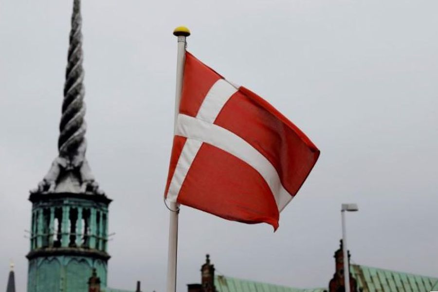 Dinamarca, la primera bolsa de Europa en borrar pérdidas de 2020